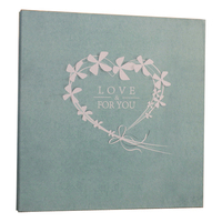 Self Adhesive Photo Album With Film Loose Leaf PET Sheets 2 300 5 6 7inch Photos