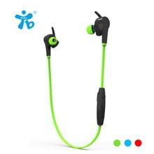 Thaiba Earphone Headphone Waterproof Bluetooth Headset Sport Earphones and Headphone Bluetooth Wireless Auriculares Earphones