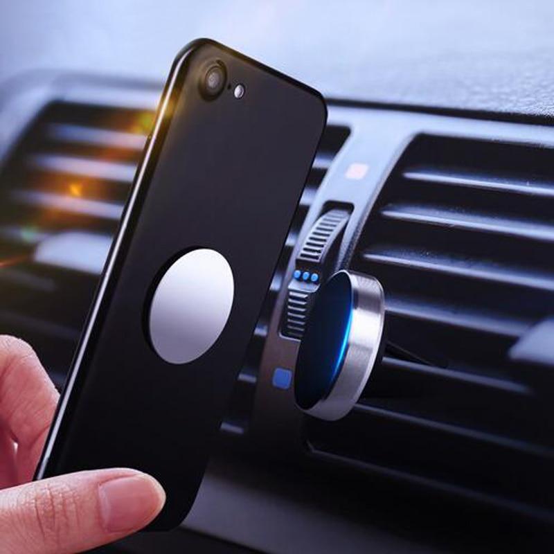 Car Phone Holder 360 Degree GPS Super Magnetic For Honda