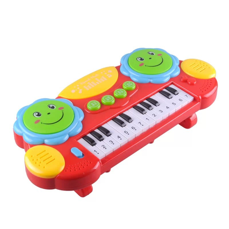 Musical Activity Table Baby Toys Hanmun New Design