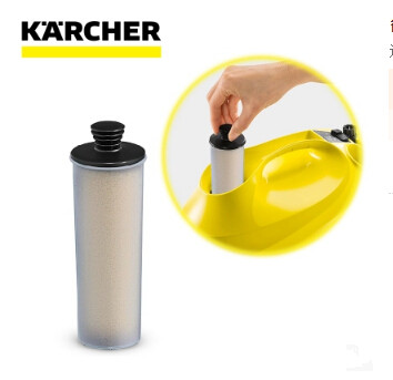 1pcs Karcher steam cleaning machine SC3 dedicated waste water purification stick 1pcs karcher steam cleaning machine sc3 dedicated waste water purification stick