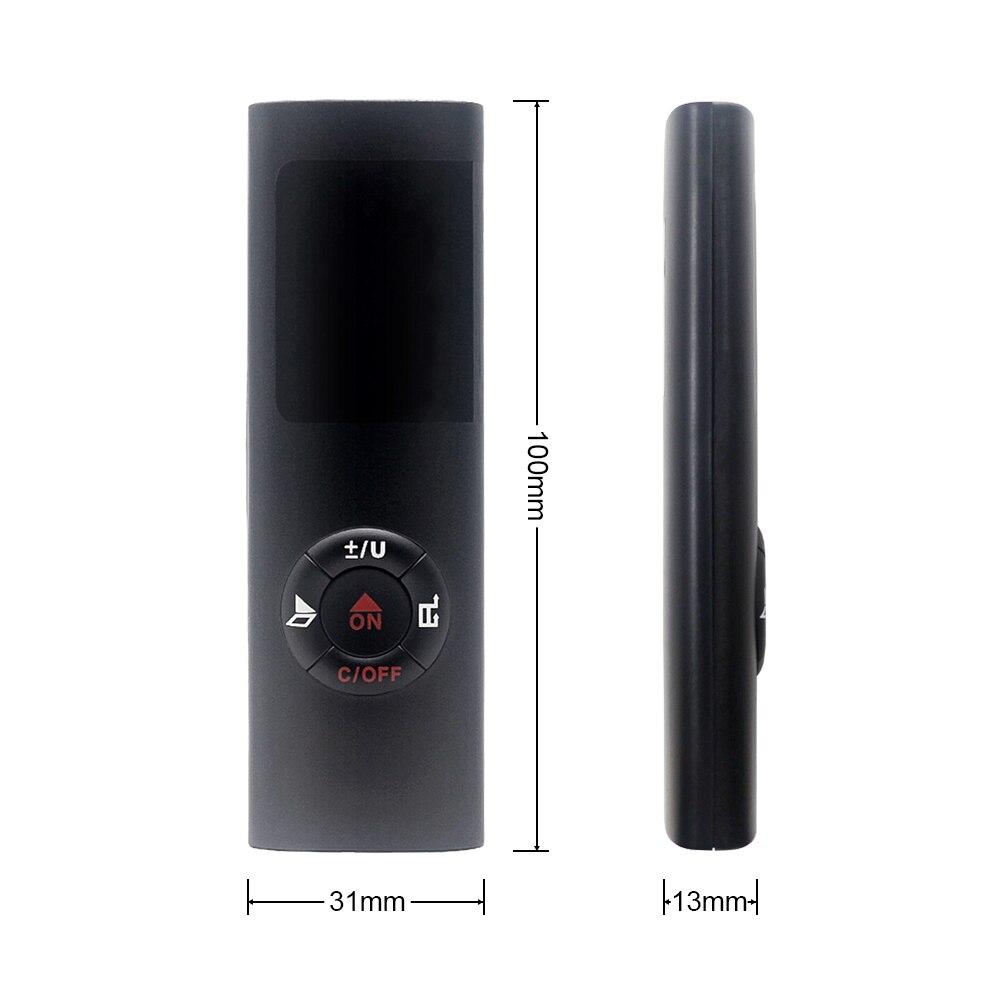 Devilevilchris Vente 40 M Télémètre Laser De Poche