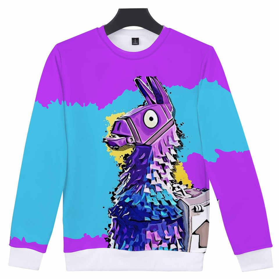 8678ba7c33 Z&Y 8-20Year Game Roblox Hoodie for Kids Baby 3d Printing Full Sleeves  Sweatshirt Teenagers