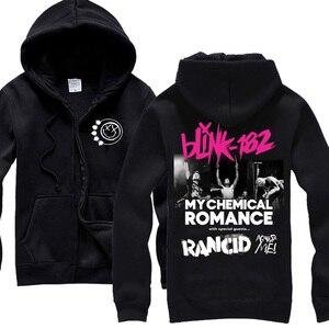 Image 3 - 13 design piscar 182 moletom bonito coelho ilustração roupas hoodies punk heavy metal rock sudadera agasalho skate