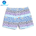 Gailang Brand Men Beach Shorts Board Trunks Male Swimwear Swimsuits Bermuda Casual Active Sweatpants Bottoms Quick Drying Shorts