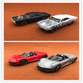 1:64 Boxed Alloy materials Fast & Furious Furious 7 Car model Dodge Racing Cars Exquisite workmanship