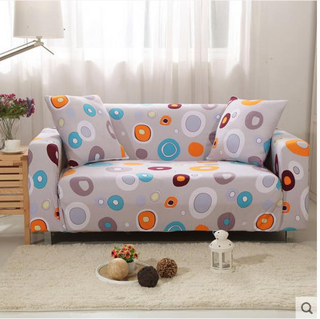 US $69.99  Free shipping European turnkey set of sofa cover mat of cloth  art sofa contracted and contemporary summer-in Sofa Cover from Home &  Garden ...