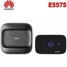 Unlocked huawei e5575 4g lte mobile wifi font b router b font