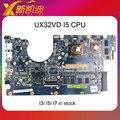 Para asus ux32vd motherboard sistema i5 cpu non-integrated probó el envío libre
