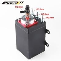 High QUALITY 60mm External Fuel Pump 044 OEM: 0580254044 AN6 oil fuel surge tank FP044U