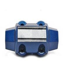 Универсальные магнитные газовые масла топлива fuelsaver производительность грузовых автомобилей Синий экономия топлива автомобильный Экономайзер
