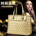 Hot Sale New Fashion  Brand COMPOSITE  LEATHER Handbag Women Vintage Tote Shoulder Messenger Bag YQ5