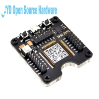 ESP32 Test Board Small Batch Burn Fixture For Le Xin ESP WROOM 32 Module