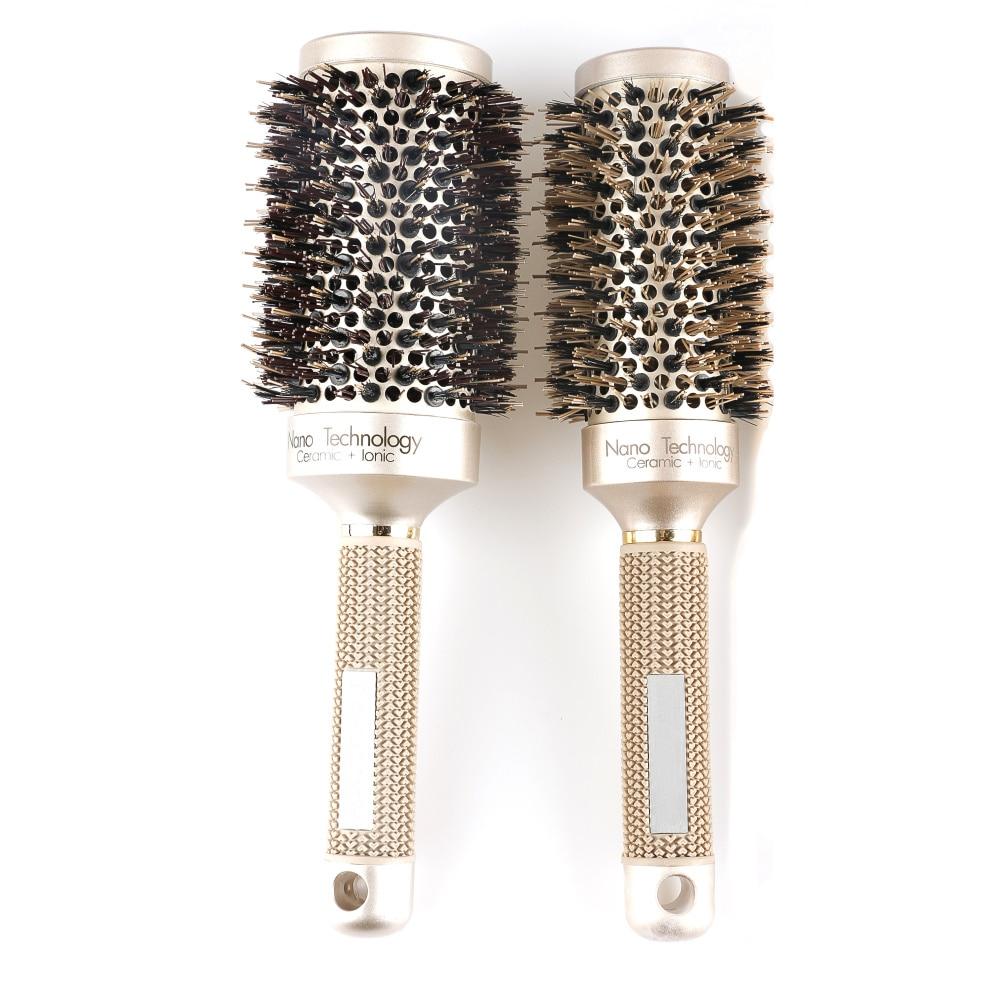 hair round brush