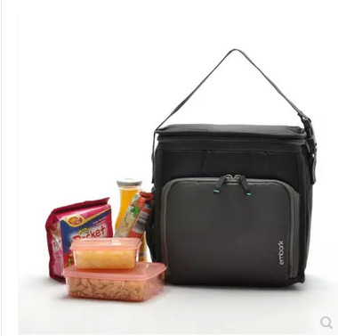 Embark Thermal Bag Lunch Picnic Insulated Ice Pack Cooler Box Kit Pouch Handbags In Bags From Luggage On Aliexpress