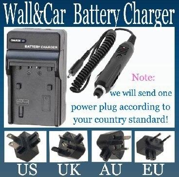Стены AC + DC Автомобильное Батарея Зарядное устройство Комплект для Sony NP-FV30, NPFV30, NP-FV50, NPFV50, NP-FV70, NPFV70, NP-FV100, NPFV100 InfoLITHIUM серии V