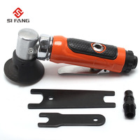2'' Mini Air Angle Grinder Pneumatic Cut Off Polisher Cleaning Cutting Air Tool