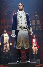 Colonial Hamilton Military cosplay Costume musical Cosplay Alexander BLUE jacket