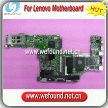 100% Working Laptop Motherboard For lenovo T520 04W3256 Series Mainboard, System Board