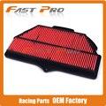 Limpiador de Filtro de aire Para Suzuki GSXR 600 750 GSXR600 GSXR750 06 07 08 09 10 K6 Motocicleta Moto de Calle