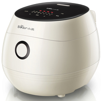 Bear Electric Cooker 3 Liters Mini Home Multifunctional Intelligent Appointment with Rice Cooker Cooking DFB B30P1
