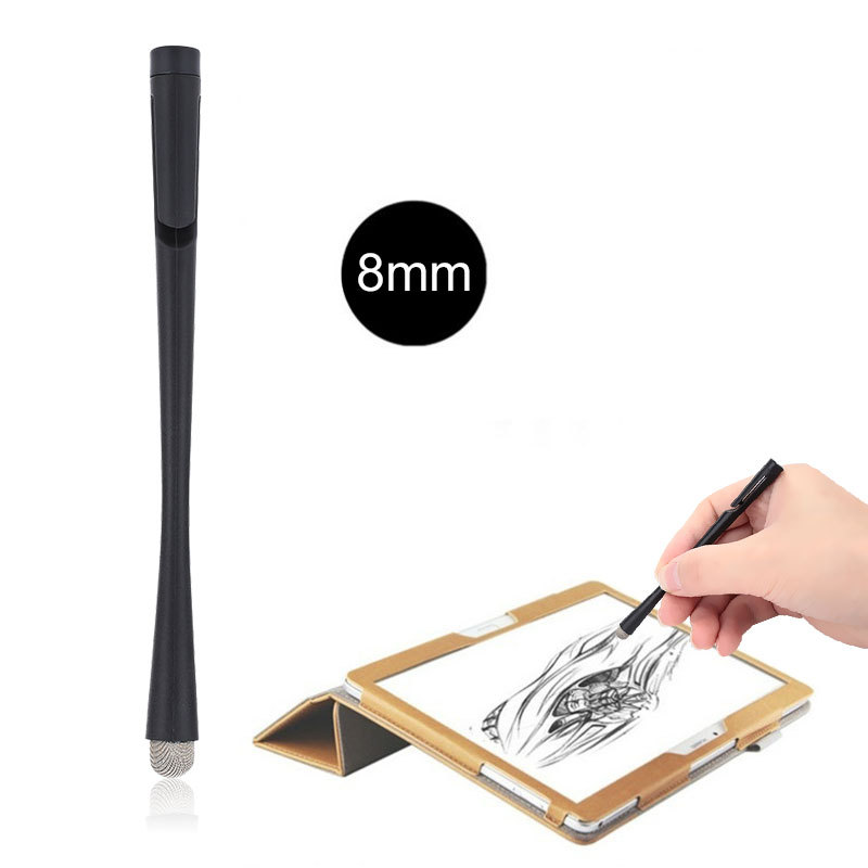 Touch Screen Pen New Universal Capacitive Touch Screen Drawing Stylus Pen For Smart Phone For IPad Tablet PC Computer