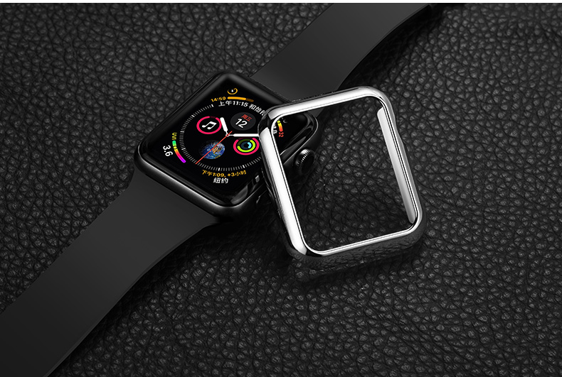 HOCO Plating Case for Apple Watch 34