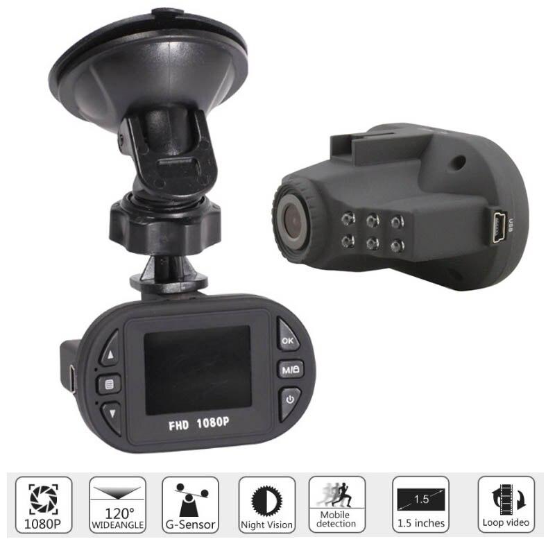 grabaci/ón en Bucle 150 /° Gran Angular vanpower 1080P FHD C/ámara del Coche DVR Video Conducci/ón Grabadora WiFi ADAS G-Sensor Dash CAM
