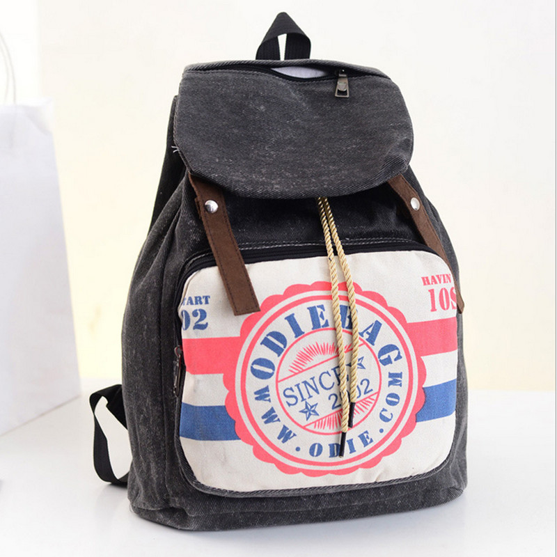 Black Bookbag Women Backpack Bag Drawstring Backpack School Bag School Teenage Girls Women Backbags 2015 Rugzak Men Travel Bags рено сценик rx 4 в мурманске