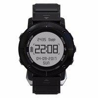 UW80 gps Смарт часы для мужчин SOS термометр датчик давления спортивный монитор сердечного ритма Bluetooth Смарт часы с шагомером reloj relogio