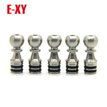 E-XY Five Pawns Version 510 Drip Tips fit Atomizer Kayfun Lite 5 Pawns Migo Atomizer RBA Kayfun Lite Plus Five Pawns Atomizer