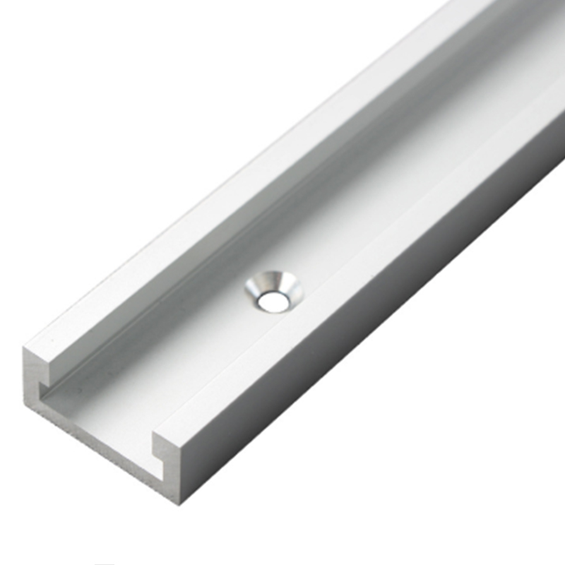 TALI T Tracks T Slot Aluminium Miter Track Jig Fixture Slot for Building Various Jigs in Hand Tool Sets from Tools