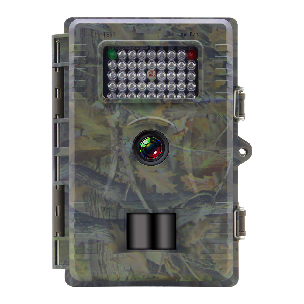 Newest LCD Game Hunting Camera with 42 Pcs IR LEDs Infrared Night Vision Wildlife Animal Digital SurveillanceNewest LCD Game Hunting Camera with 42 Pcs IR LEDs Infrared Night Vision Wildlife Animal Digital Surveillance