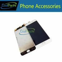 High Quality White Color For OPPO F1S A59 LCD Screen Display And Touch Screen Digitizer Assembly