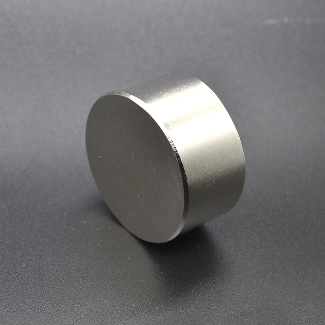 40×20 mm N52 Round strong magnets powerful Neodymium magnet