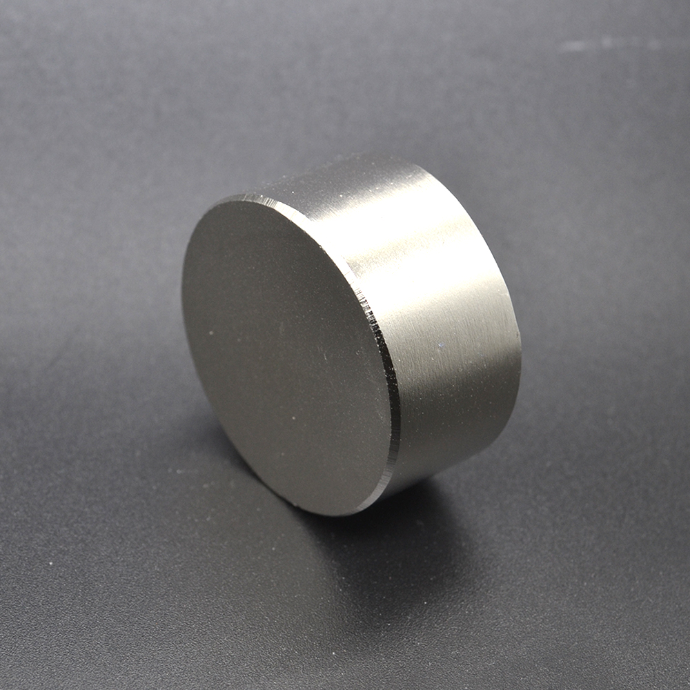 Free shipping 1PC hot magnet 40x20 mm N42 Round strong magnets powerful Neodymium magnet 40x20mm Magnetic