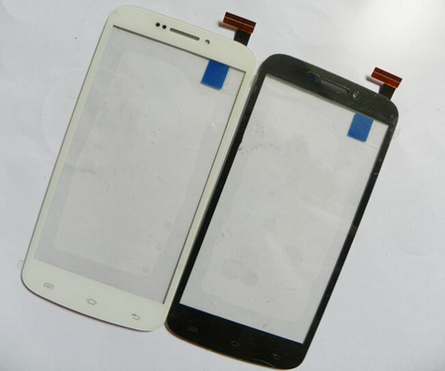 New For 5.5 KENEKSI Omega touch screen Panel Digitizer Glass Sensor Replacement Free Shipping keneksi flash black