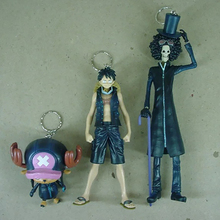 One Piece Film Gold  Action Figure