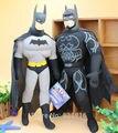 Nuevo Batman Plush Toy POP cine y TV de peluche suave peluche muñeca 45 CM / 17.7 '' niños juguete clásico regalo al por menor