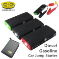 EPS Mini Jump Starter 12V External Power Bank 400A Peak Car Battery Charger For Phone Dizel Auto Emergency Start Laptop