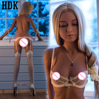 HDK 140cm Silicone Sex Dolls Real Ass Pussy Realistic Life Size Vagina Big Butts Love Doll Adult Toys Male Japanese Sex Doll