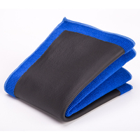 Magic Clay Bar Microfibre Cloth Towel for Car Detailing Multifunction Wash Car Cleaning Drying Reusable Towels Auto Accessories