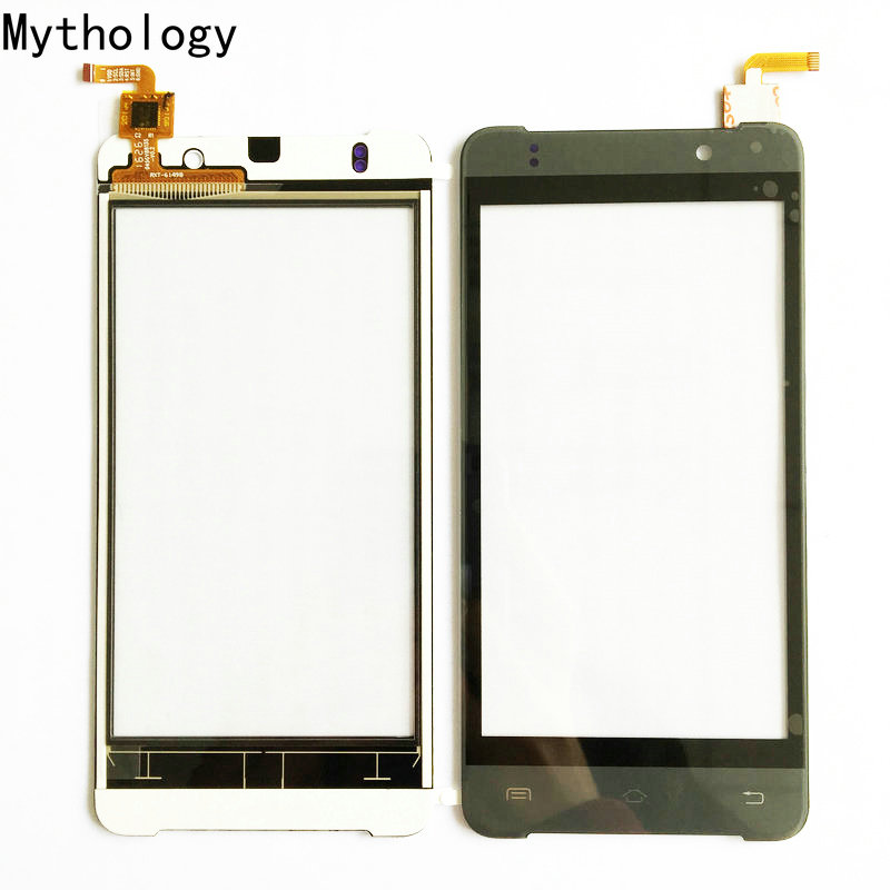 Mythology Touch Screen LCD Display Digitizer Replacement For Gooweel M9 Mini+ 4.5 Inch Touch Panel Android Mobile Phone