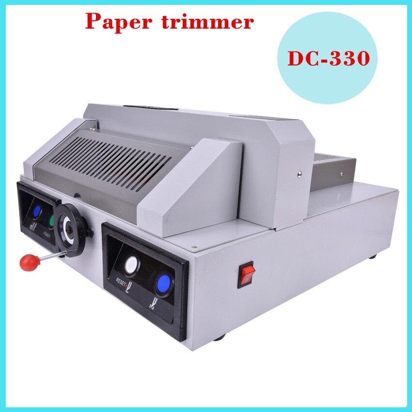 машина для резки бумаги