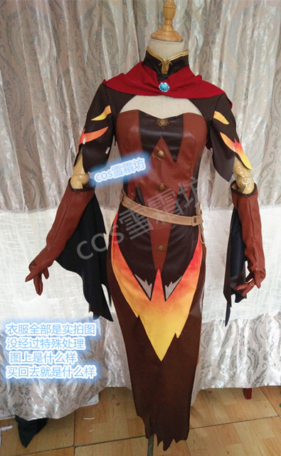 Free Shipping Ow Mercy Witch Halloween Skin Cosplay Costume Uniform