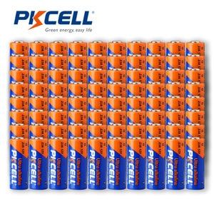 96 шт. PKCELL 23A батарея 12В L1028 MN21 V23GA MN21 VR21 A23 супер Щелочная сухая батарея для дверного звонка Зажигалка Роллинг Дверь затвора