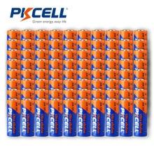 96Pcs PKCELL 23A Battery 12V L1028 MN21 V23GA MN21 VR21 A23 Super Alkaline Dry Battery For Doorbell Lighter Rolling Shutter Door