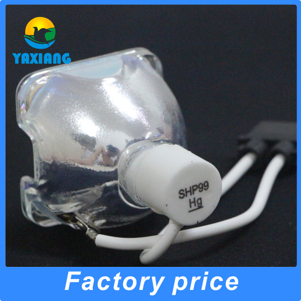 ФОТО TLPLW12 Compatible Bare projector lamp bulb for Toshiba TLP-X3000 TLP-X300 TLP-XC3000