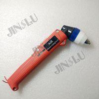 P80 P 80 Torch Head Body Air Plasma Cutting Torch Consumables
