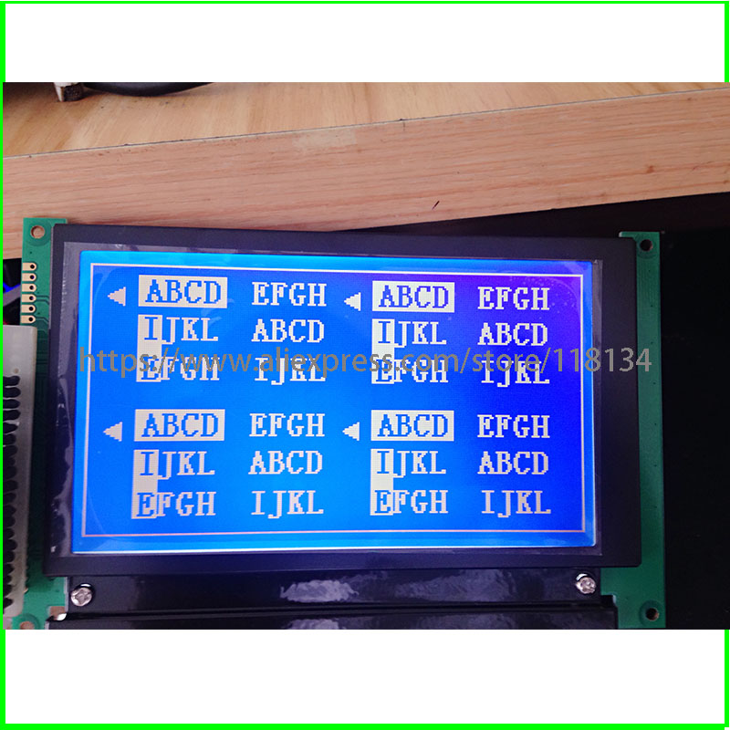 Free shipping New  SP14N01L6VLCA  koe lcd panel with 90 days warranty